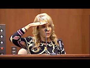 Witness Jayne Surdyka