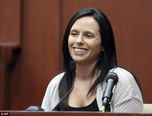 Witness Jennifer Lauer