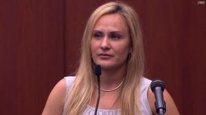 Witness #16 Selma Mora