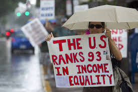 imagesICLCJ2ZB income inequality women holding sign