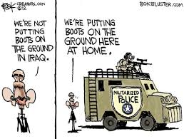 images ferguson p obama putting boots on ground