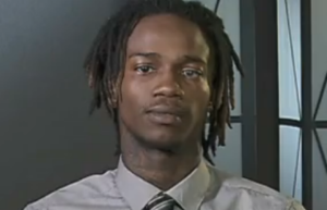 Dorian Johnson, Witness Friend of Michael Brown.