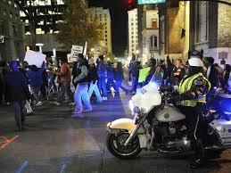 Nashville Protest