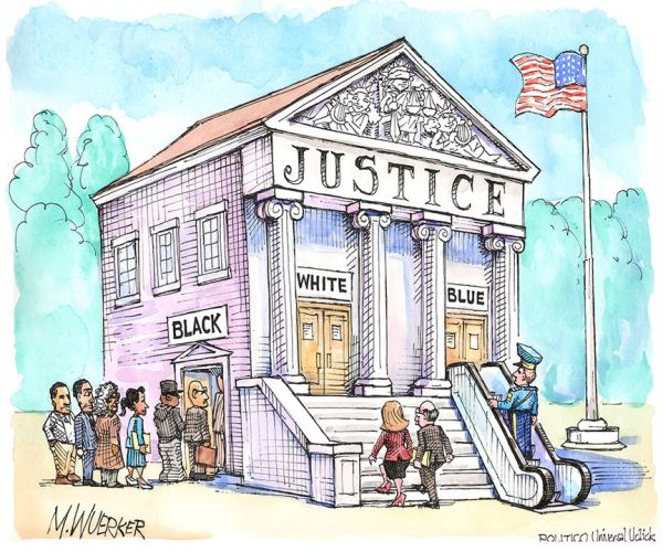 Kos-justice better jutice cartoon