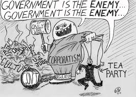 images TEA PARTY GOV IS ENEMY