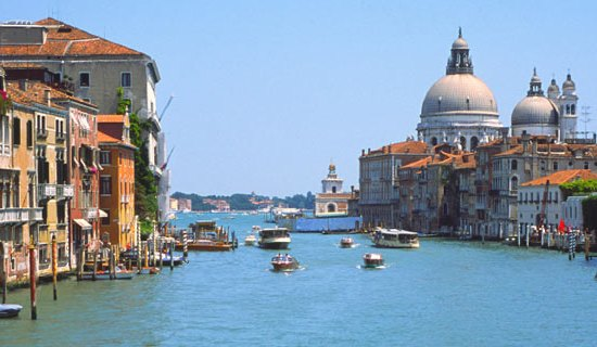 Canals-of-Venice