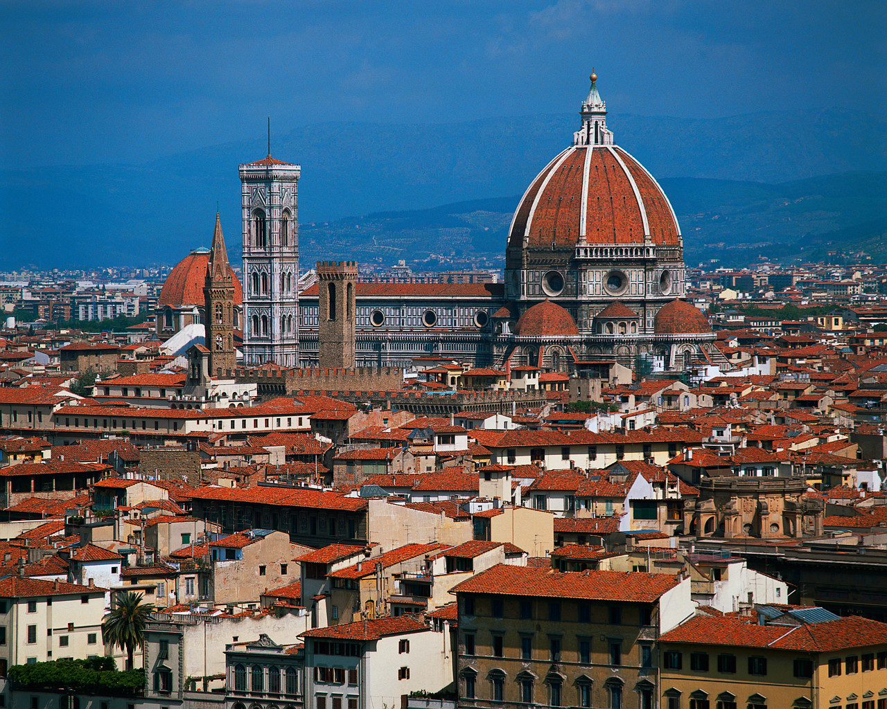 image of florence