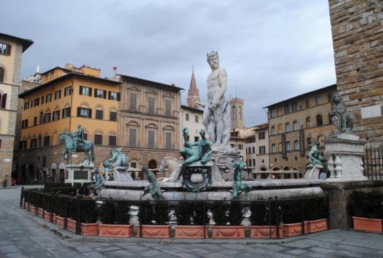 Piazza Signora
