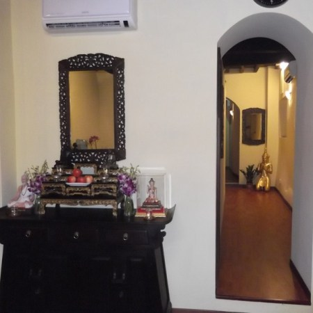 SUNEE THAI MASSAGE CENTER, VIA CAVOUR N. 248, ROME