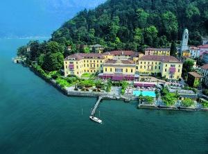 THE GRAND HOTEL SERBELLONI