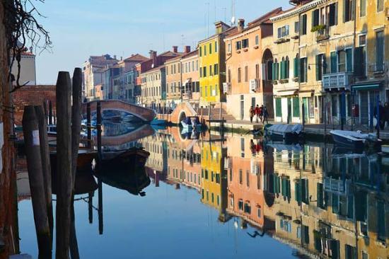 Jewish Ghetto, Venice