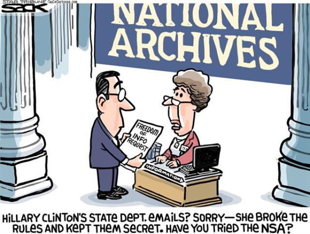Hillary-Emails BEST