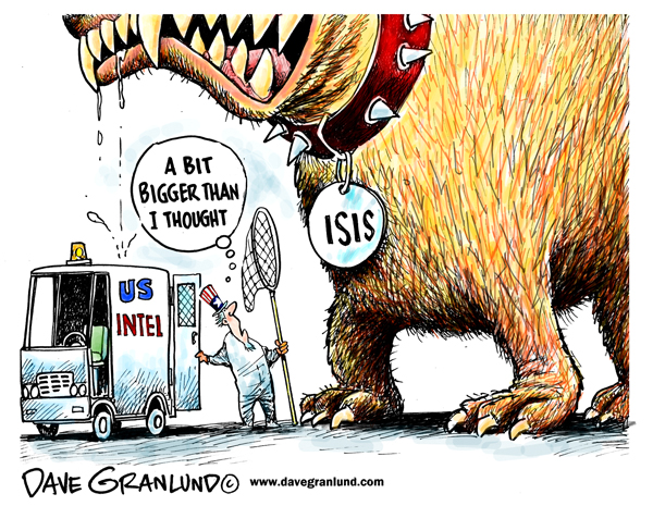 ISIS-size OUTSTANDING ISIS CARTOON