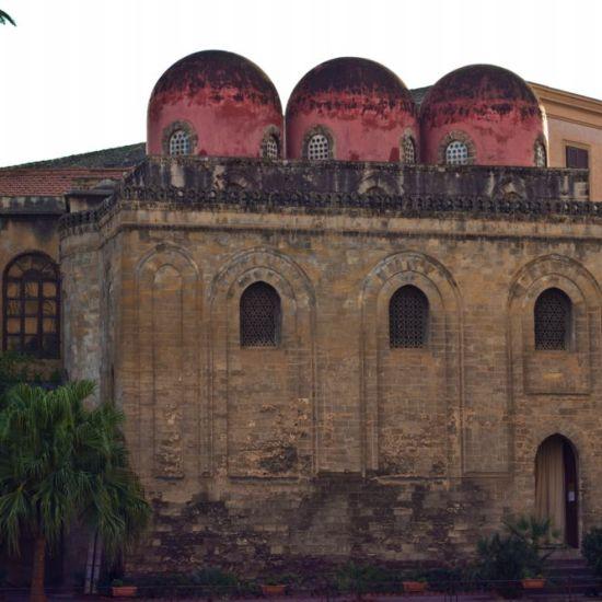 La Chiesa Capitolare di San Cataldo