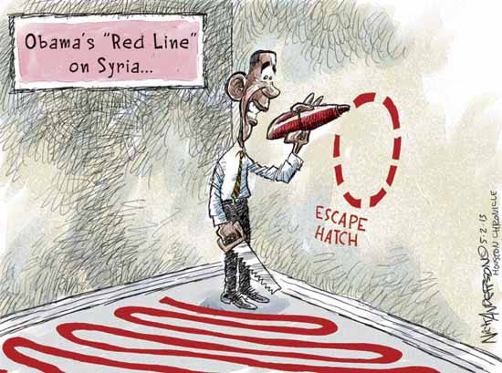 Obama-Red-Line-on-Syria