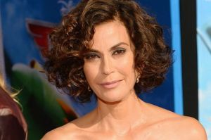 Teri Hatcher is of Syrian descent
