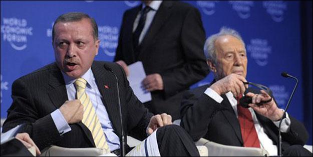 Israeli elections between Ehud Barak and Shimon Peres