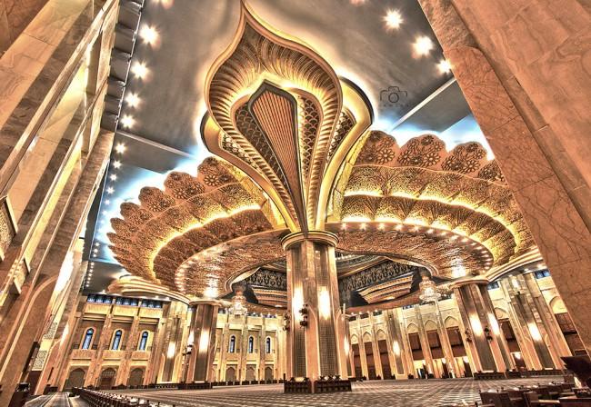 Al-Masjid-Al-Kabir-Kuwait-City