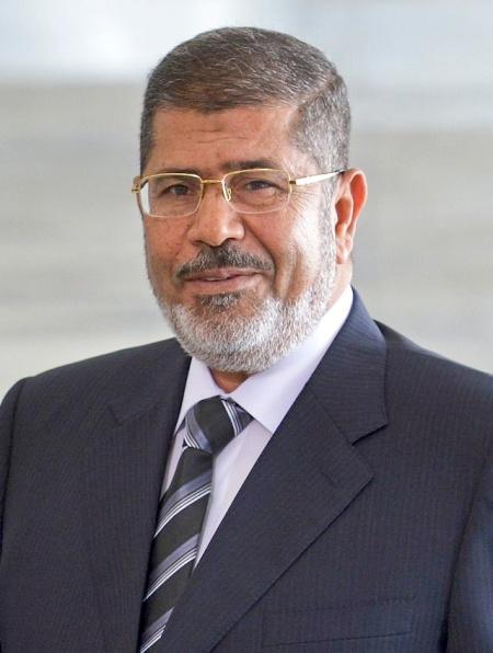 Head of Muslim Brotherhood
