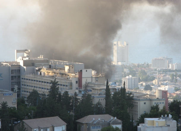 Lebanon- Israel War