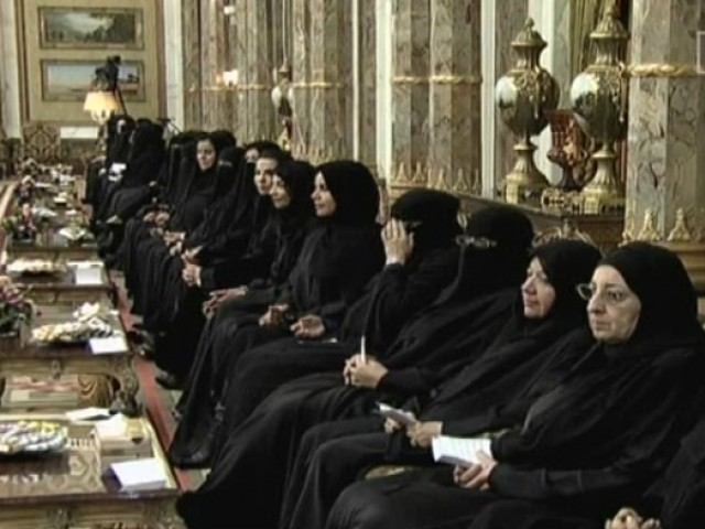 30 Women appointed to Saudi Arabias Shura Council by King Abdullah