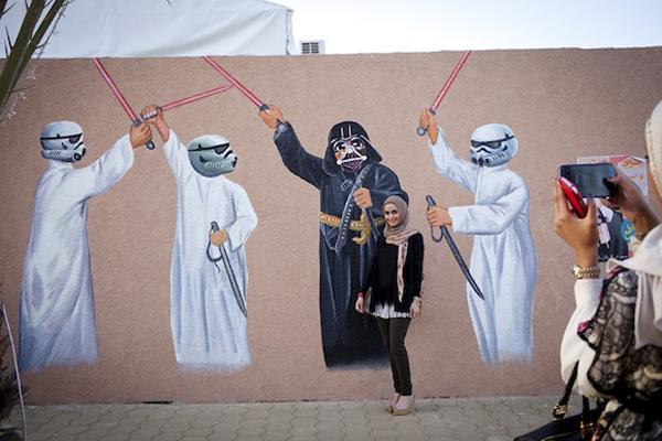 CONFLICT ART nn-kuwait-08
