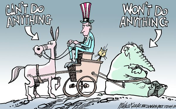 Do Nothing Congress