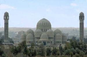 Mosul still under ISIS control