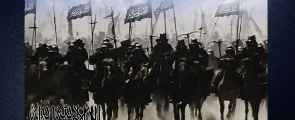 ISIS Vision of Apocalypse