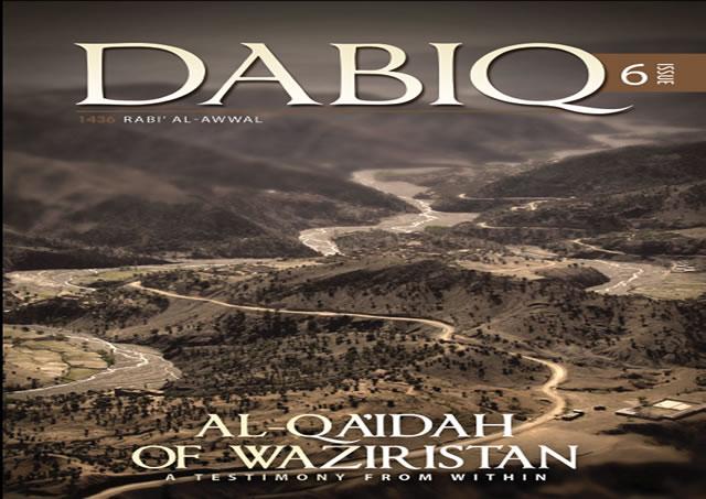 ISIS 010a DABIQ