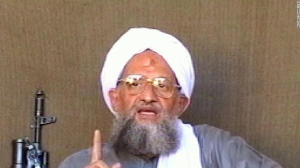 Al-Qaeda-Leader-Ayman-al-Zawahiri