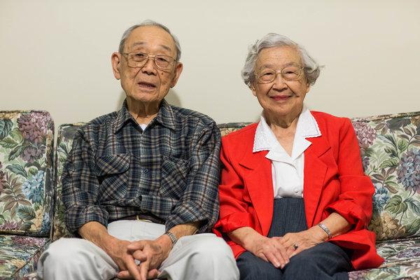 Yuka-Fujikura-and-bro-Homer-Yasui.