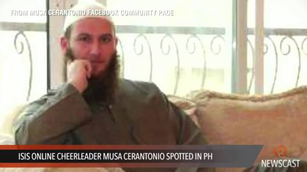 Sheikh Musa Cerantonio