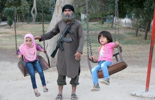 Isis closes down children's parks, bans boys and girls from playing together