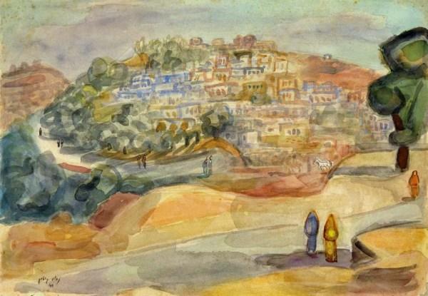 israel pal artsimonmtnpalvillage_pppa