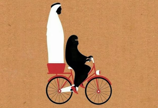saudi-arabian-ban-for-female-bikers-update