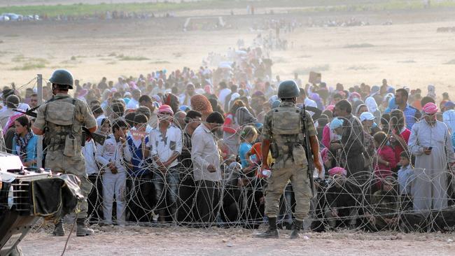 CONFLICT ART la-la-fg-syria-refugees02-jpg-20150903