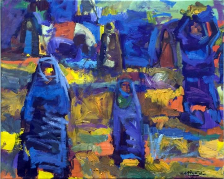 ieaqi art Women-8-1024x821