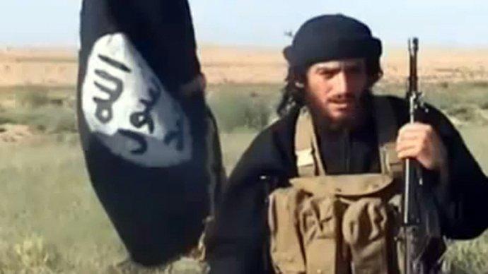 IRAQ Shaykh-Muhammad-al-Adnani