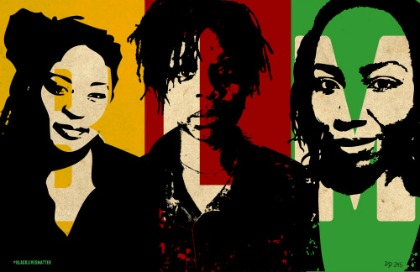 Black Lives Matter Alicia_Patrisse_Opal_tumblr