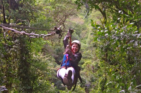 COSTA RICA imgp6110 ZIP LINING GUANACASTE PROVINCE
