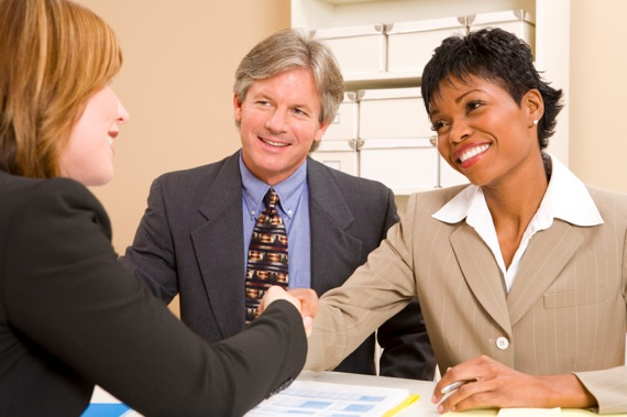 first job interview pix iStock_000006492382Small