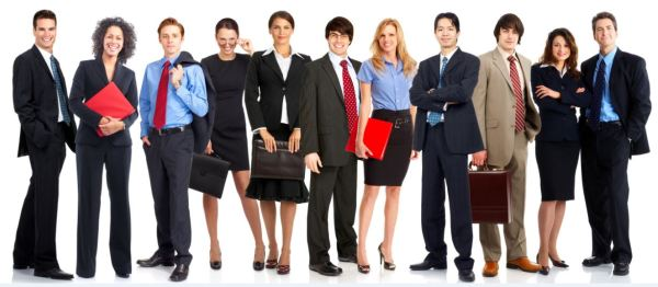 first job Many-young-professionals-for-P1-career-page