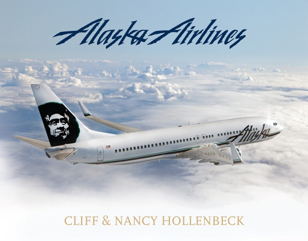 AIRLINES Alaska-Airlines-Book-Dust-Jacket