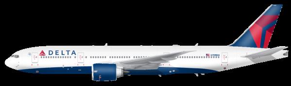 airlines delta KpKjI