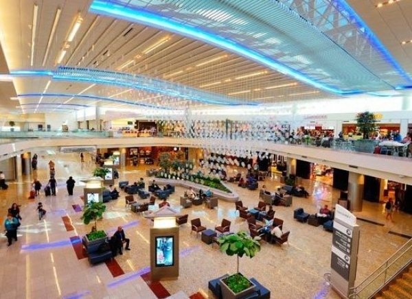 Hartsfield-Jackson-Atlanta International Airport