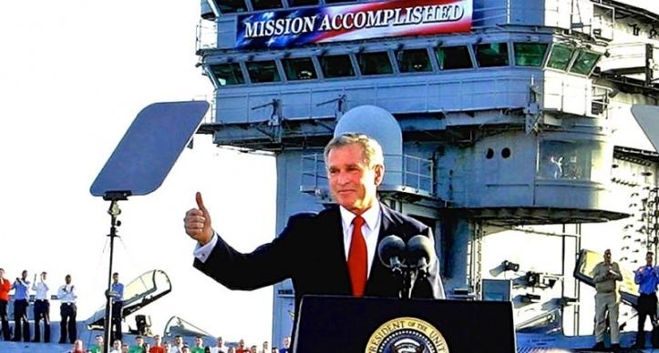 bush mission accomplishrd The-Iraq-War-800x430