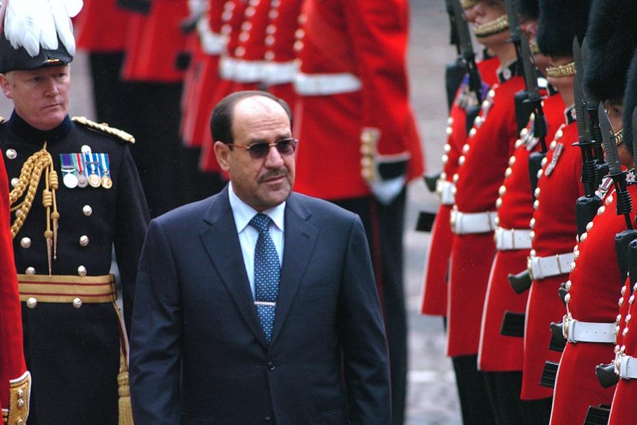 Nouri al- Maliki