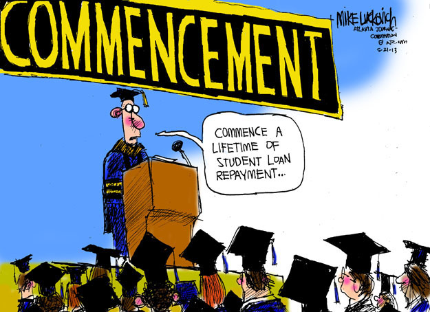 CARTOON STUDENT LOAN052413