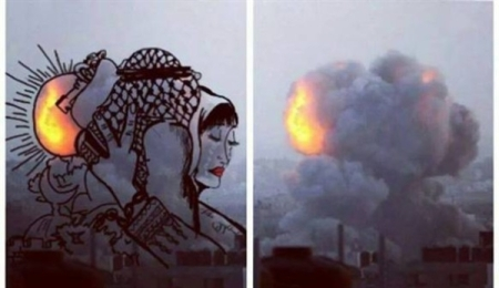 conflict art palestine-art-untitled-one-world-arts-news_web_image